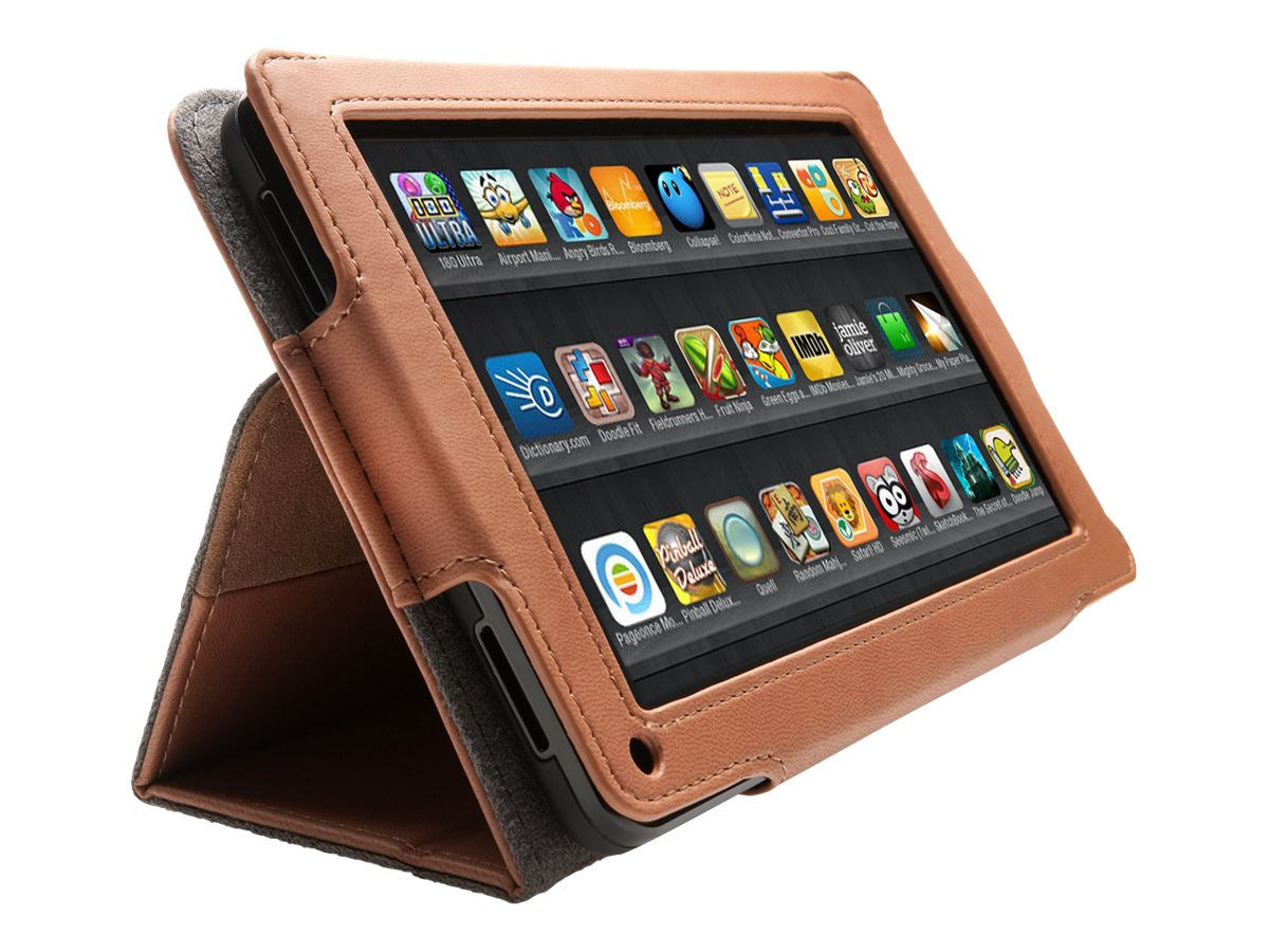 Kensington Protective Folio & Stand - protective case for tablet