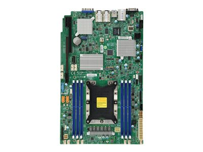 SUPERMICRO X11SPW-CTF - motherboard - Socket P - C622