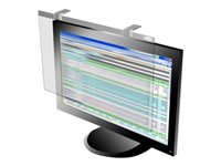 Kantek LCD Protect Deluxe Display privacy filter 21.5INCH-22INCH wide (LCD) silver trim