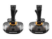 ThrustMaster T.16000M FCS Space Sim Duo Joystick