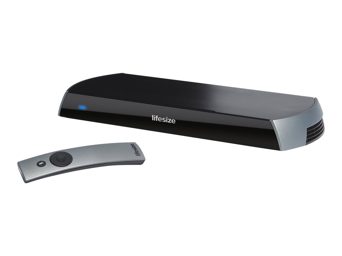 Lifesize Icon 600 - video conferencing device