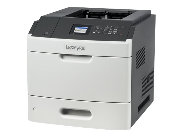 Lexmark MS811dn - Drucker - monochrom - Duplex - Laser - A4/Legal