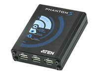 ATEN PHANTOM-S UC3410 - Interface adapter for game console