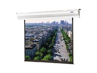 Da-Lite Contour Electrol Square Format Projection screen ceiling mountable, wall mountable