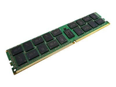 Total Micro - DDR4 - module - 16 GB - DIMM 288-pin - 2400 MHz / PC4-19200 - registered