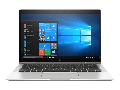 HP EliteBook x360 13.3' I5-8365U 256GB Intel UHD Graphics 620 Windows 10 Pro 64-bit