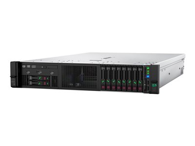 HPE ProLiant DL380 Gen10 Network Choice - rack-mountable - Xeon Gold 6248R 3 GHz - 32 GB - no HDD