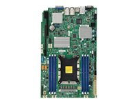SUPERMICRO X11SPW-CTF - Motherboard