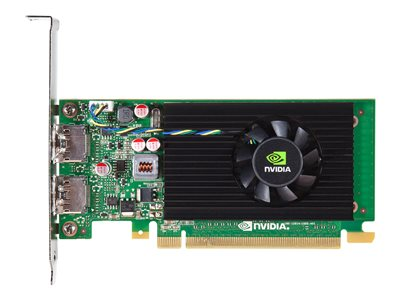 NVIDIA NVS 310 by PNY 1GB DDR3