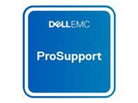 Dell Upgrade from 3Y Next Business Day to 5Y ProSupport - Extended service agreement - parts and labor - 5 years - on-site - 10x5 - response time: NBD