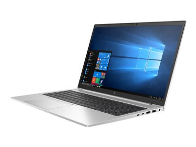 HP EliteBook 15.6' I5-10210U 256GB Intel UHD Graphics 620 Windows 10 Pro 64-bit