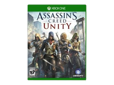 AssassinFEETs Creed Unity Xbox One