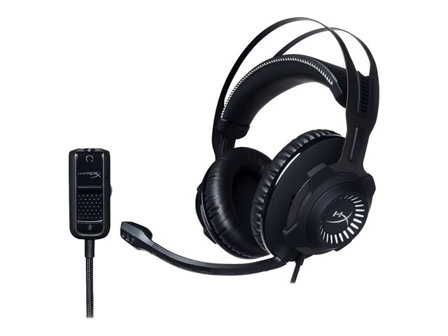 Image of HyperX Cloud Revolver - headset
