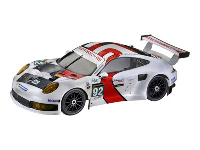 "Team C - EP Onroad ""Porsche 911"" GR8LE 4WD RTR Brushless"