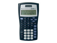 Texas Instruments TI-30X IIS Scientific calculator 10 digits + 2 exponents