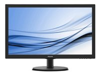 Philips V-line 223V5LHSB2 22' 1920 x 1080 VGA (HD-15) HDMI 60Hz