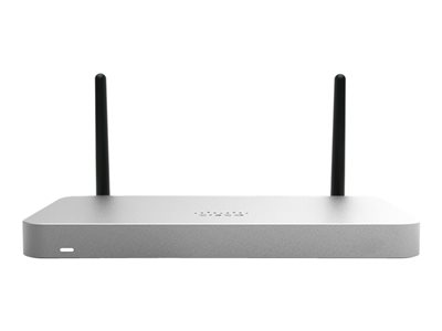 Cisco Meraki MX65W Cloud Managed
