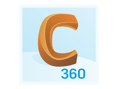 Autodesk Configurator 360 Standard New Subscription (3 years) + Advanced Support 1 seat