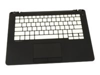 Dell 83 keys, Single Point - Notebook-Tastaturrand - für Dell Latitude E7270