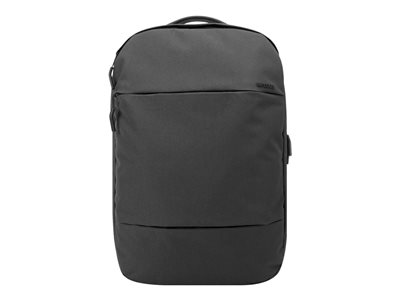 Incase Designs City Compact Notebook carrying backpack 15INCH black