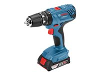 Bosch Light Series GSB 18V-21 Professional - Marteau perforateur