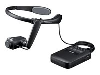 Brother AiRScouter 300 Series WD-370B - Head-Mounted Display