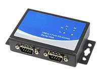SIIG ID-SC0Q11-S1 - serial adapter