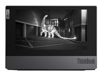 Lenovo ThinkBook Plus IML 20TG - Doppelbildschirm