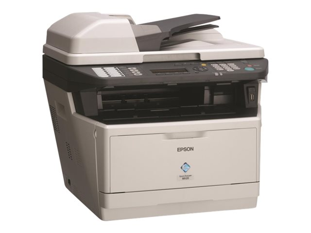 EPSON ACULASER MX20DN MFP CONFIG WINDOWS 7 X64 DRIVER DOWNLOAD