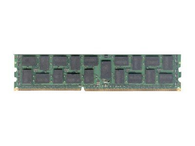 Dataram DDR3 4 GB DIMM 240-pin 1333 MHz / PC3-10600 1.35 V registered ECC