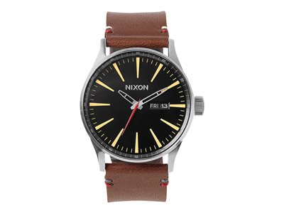 Sentry Leather - orologio da polso