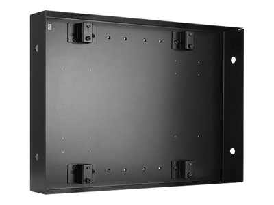 Chief Thinstall Medium Mounting component (wall mount) black screen size: 26INCH-52INCH