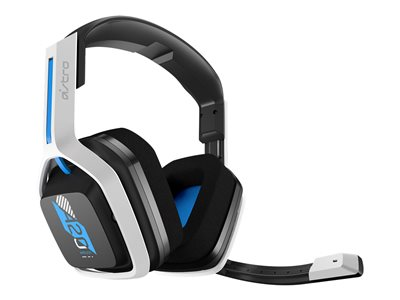ASTRO Gaming A20 Wireless Headset Gen 2 for PlayStation 5, PlayStation 4, PC, Mac Headset