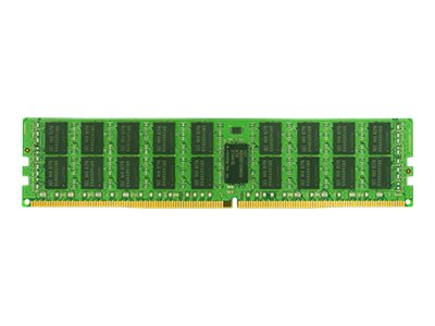 Synology - DDR4 - module - 16 GB - DIMM 288-pin - 2133 MHz / PC4-17000 - registered