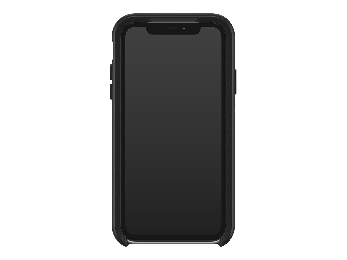 OtterBox uniVERSE - back cover for cell phone