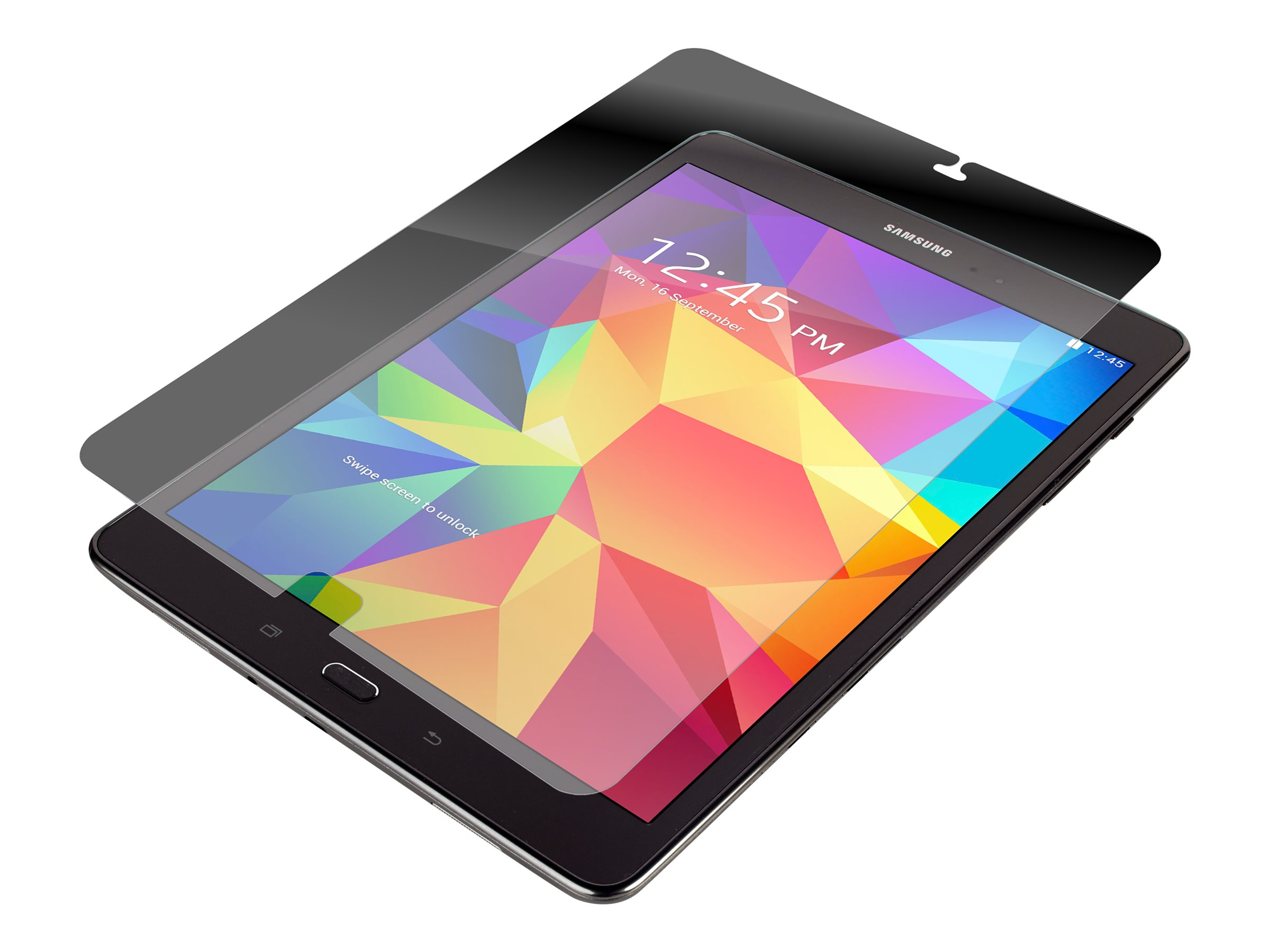 ZAGG InvisibleShield HD Glass - screen protector for tablet