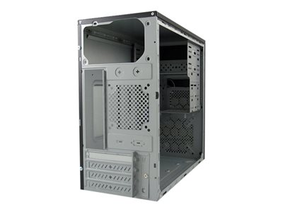 LC Power 2004MB - tower - micro ATX