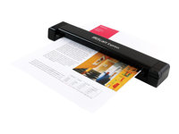 IRIS IRIScan Express 4 Sheetfed scanner A4/Letter 1200 dpi USB