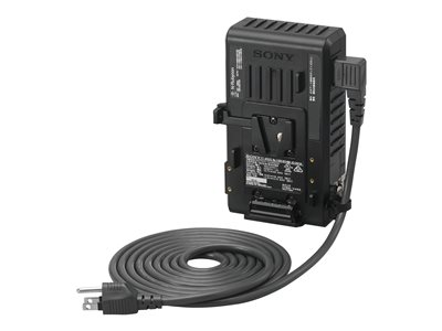 Sony AC-DN10A battery charger / power adapter