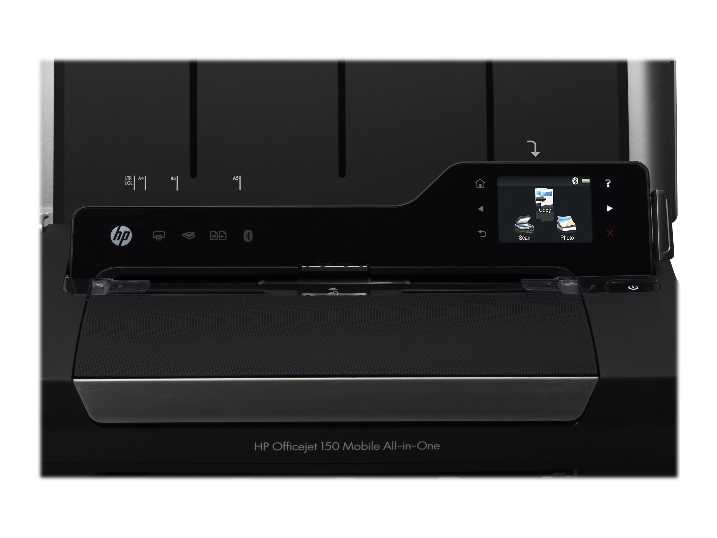 Hp Officejet 150 Mobile All In One L511a Www Shi Com