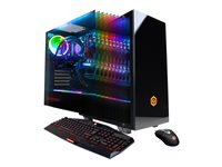 Cyberpower Gamer Supreme SLC10660V2 Tower 1 x Core i7 9700K / 3.6 GHz RAM 16 GB