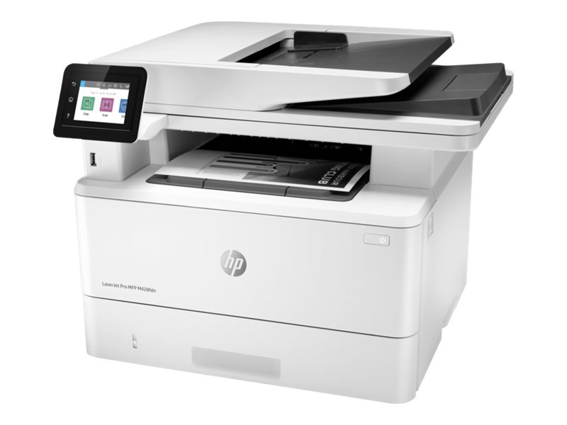 HP LaserJet Pro MFP M428fdn - multifunction printer - B/W