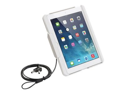 Tryten iPad Lock & Stand Security kit 9.7INCH white