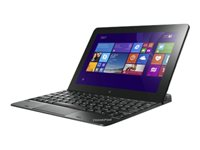 Lenovo ThinkPad 10 Ultrabook Keyboard - Tastatur