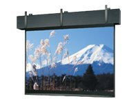 Da-Lite Professional Electrol Projection screen ceiling mountable, wall mountable motorized