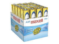 Maxell Gold LR03