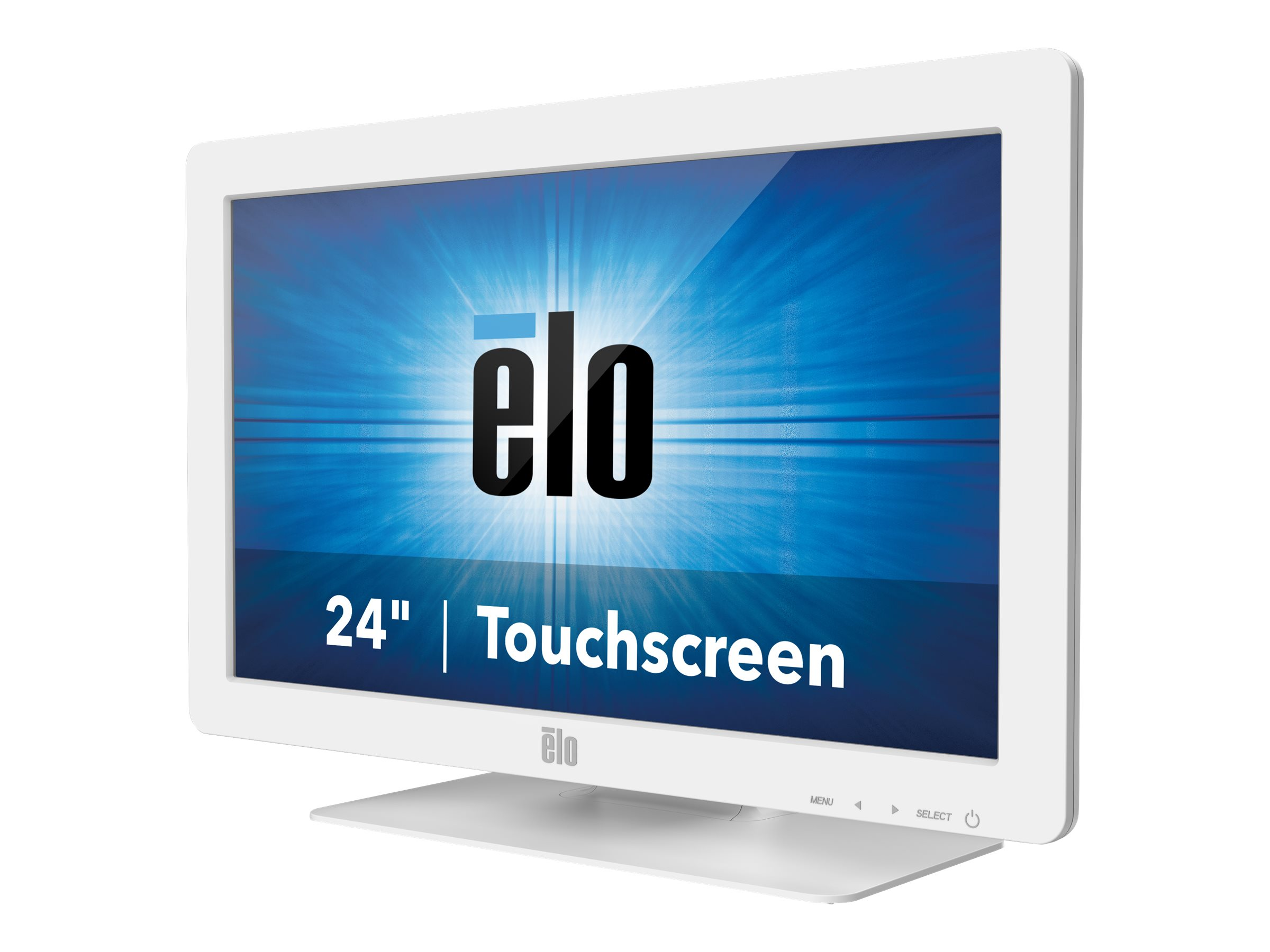 Elo Desktop Touchmonitors 2401LM IntelliTouch - LED-Monitor - Farbe - 61 cm (24