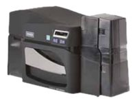 FARGO DTC 4500E Dual-Sided Plastic card printer color Duplex