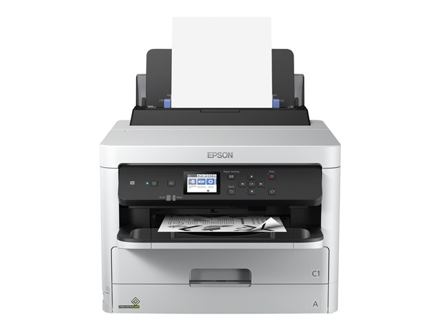 Epson WorkForce Pro WF-M5299DW - imprimante - monochrome - jet d'encre