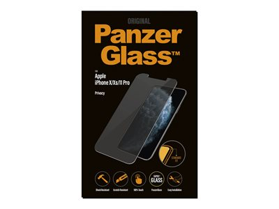 PanzerGlass Privacy Transparent